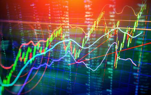 Algorithmic Trading, Quantitative Trading, Trading